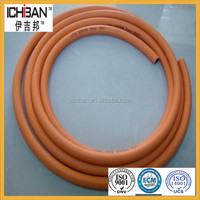LPG propane rubber NBR oil hose for cooling system
