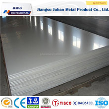 Factory price stocks EN 1.4125 / DIN X105CrMo17 / AISI 440C / JIS SUS440C high carbon stainless steel plate