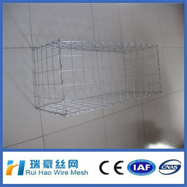 cheap welded mesh galvanized wire mesh gabion