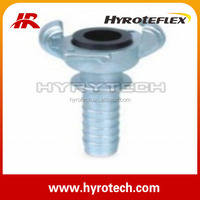 US Standard Iron Air Hose Claw Coupling Air Quick Coupler Female ends Air Hose Coupling