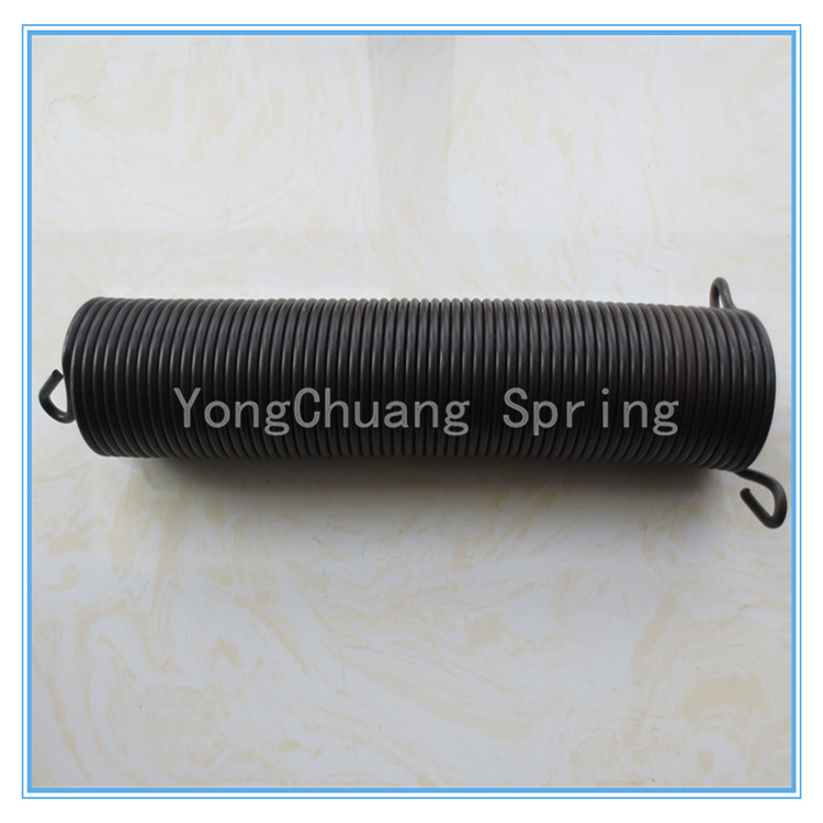 Garage Door Tension Spring with Hook / Extension Spring