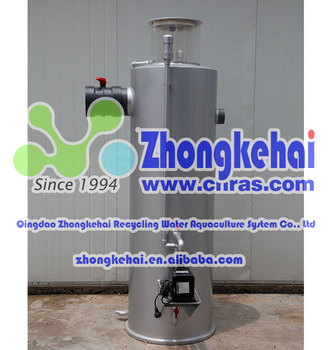 Aquaculture protein skimmer(ZKH-DB50)