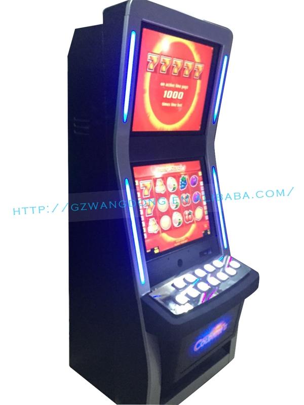 slot machine buy