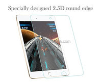 Protector for Ipad mini 0.33 thickness 9h hardness glass screen protector