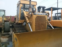 Used D6D Bulldozer/Cheap Earthmoving Equipment for Sale