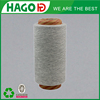 cotton blended open end terry cloth yarn