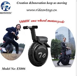 TOXOZERS new invention one wheel motorcycle sidecar for sale