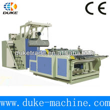 SLW-650 PE Cling Wrapping Film Making Machine
