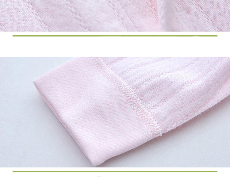 Online websites store Wholesale boneless sawing cotton baby girl clothing underwear set