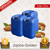 Refined Golden Jojoba Oil Bulk 25L Or Other Capacity