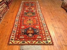 Caucassian Old Karpet