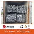 Heavy duty hot galvanized cuplock scaffolding tower for made in China for africa