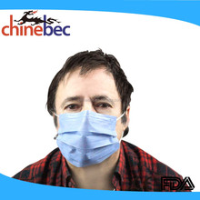 Fashion Disposable Anti Pollution Surgical/Medical Face Mask