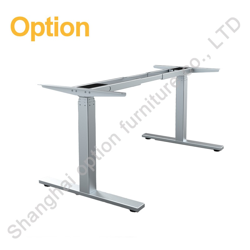 Modern Home Furniture standing height desk adjustable