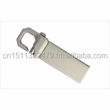Customized Logo Printed Engraved Metal Key Chain USB Flash Drive SK-235 for Christmas New Year Gifts,Gadgets and Promotion