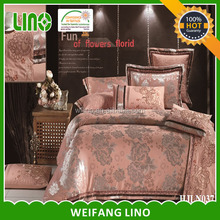 2012 bedding set king size comforter bedding set/set bedding/china bedding set