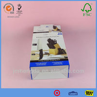 Popular Standard Karton Packaging Paper Box With Professional Supplier