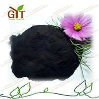 Agricultural single fertilizer with sodium