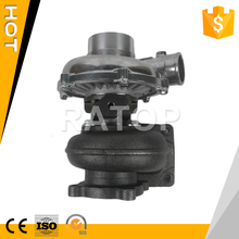 High Quality Excavator EX200-1 6BD1 turbocharger cat 3306