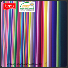 High quality 100% Rayon/viscose dyed for garment