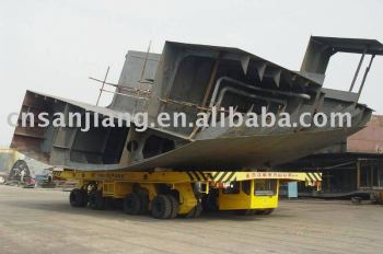 Transporter Heavy Shipyard Transporter