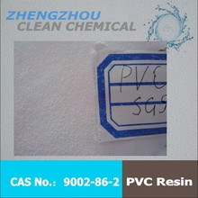 Factory PVC resin with excellent heat stability