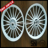 Indonesia market Motorcycle rim wheel Supro