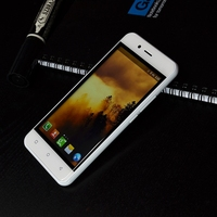4.5inch 4G Dual SIM Chinese OEM Android Smartphone