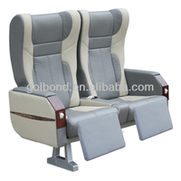luxury passenger seat for bus