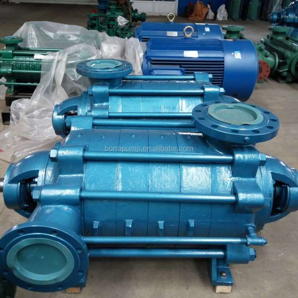 Heavy Duty Water Pump Stainless Steel Centrifugal Pump