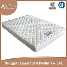 China Wholesale Sizes 5-star Used Hotel Bed Mattress For sale Cheap price