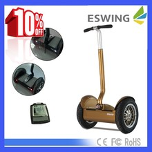 Classic Fashion 17 inches Electric Power Scooter for Daily Use with 3 Modes