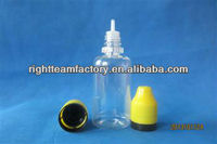 for ink 10ml LDPE sterile eye drop bottle with childproof and tamper evident cap