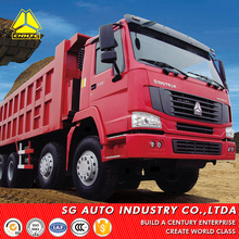 China hot sale sinotruk used mini dump trucks for sale