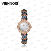 2015 Viennois Assurance Watch Custom Fashion Women Watch Factory
