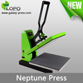 Neptune Press Machine T-shirt Ptinting Basic Manual Heat Press Machine