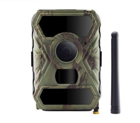 3.0CG outdoor infrared digital trail trap hunting camera 3G camera
