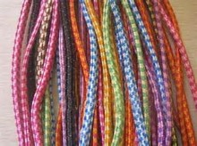 Colored Elastic Cord For Masquerade Mask