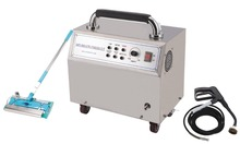 You can watch our youtube video or I send you video by email.Steam car washer,JNP12000-I Single-gun high pressure