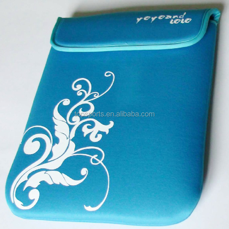 New products heat resistant laptop bag for ipad mini neoprene laptop sleeve