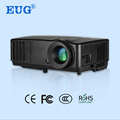 3D projector dlp UHP lamp projector for school office using