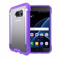 Factory Wholesale Popular Mobile Case For Samsung S7 Phone Hard Cover