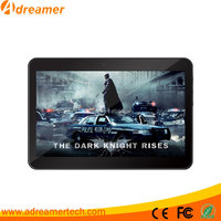 Adreamer 9 inch Quad core dual-camera 1024*600pixel LTE 4G tablet pc