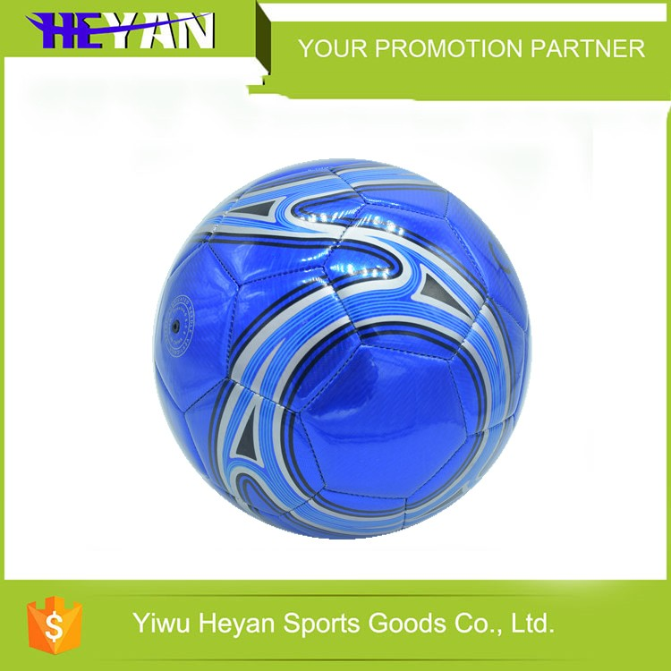 China wholesale high quality pvc sphere football