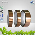 China manufacturer Insulation slug and snail replenent thin adhesive copper foil tape