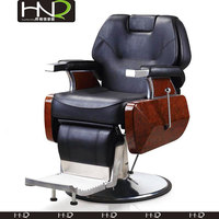 Luxury Hydraulic Barber Chair Oil For Beauty Salon Equipment