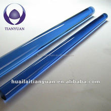 Hebei China 33 solid borosilicate color glass rod