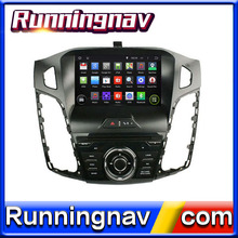 "8"" Android For Ford Focus 2012 Quad Core / Qcta Core HD Car DVD Player GPS Navigation Radio"