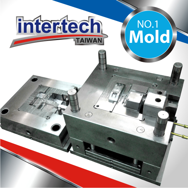 Plastic product mold maker