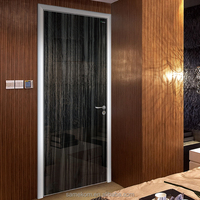 Italian Laminated Door Design Ktv Room